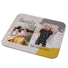 Mouse Pad, Gift
