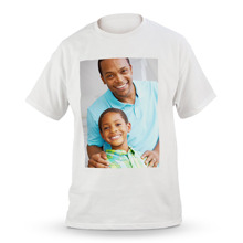 Photo T-shirt XX-large, Gift