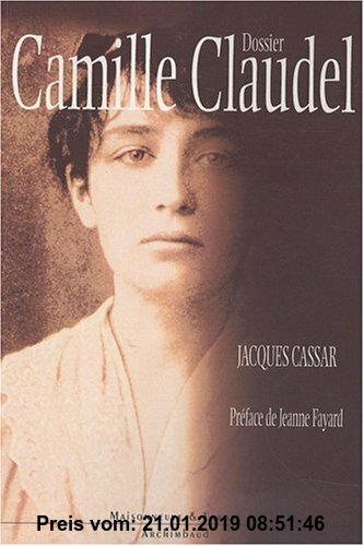 Gebr. - Dossier Camille Claudel