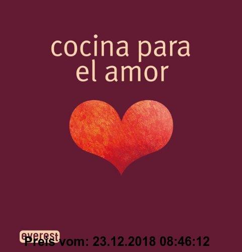 Gebr. - Cocina para el amor (Cocina erótica)
