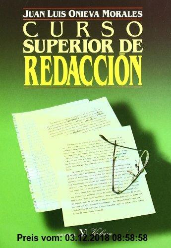 Gebr. - Curso superior de redacción (Cervantes)