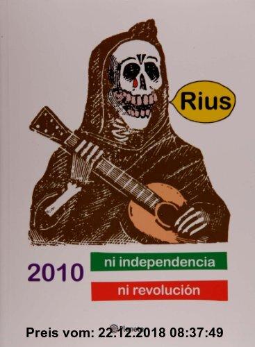 Gebr. - 2010 Ni Independencia Ni Revolucion