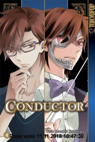 Gebr. - Conductor 04