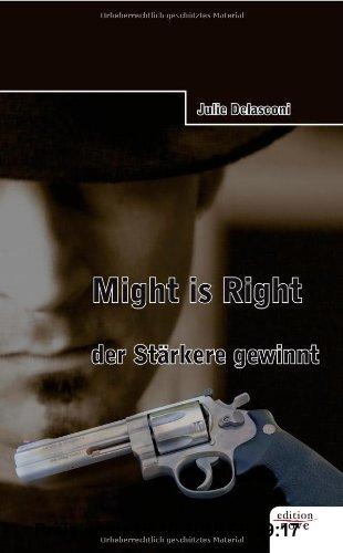 Gebr. - Might is Right - der Starkere Gewinnt