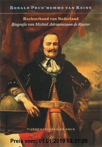Gebr. - Rechterhand van Nederland: biografie van Michiel Adriaenszoon de Ruyter