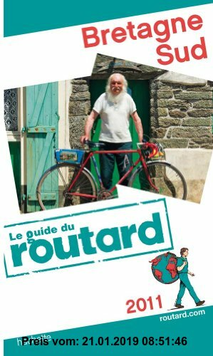 Gebr. - Guide Du Routard France