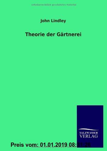 Gebr. - Theorie der Gärtnerei