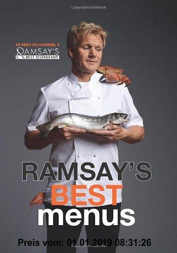 Gebr. - Ramsay's Best Menus