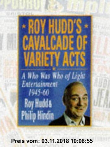 Gebr. - Roy Hudd's Cavalcade of Variety