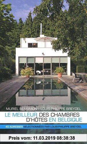 Gebr. - Le meilleur des chambres d'hôtes en Belgique