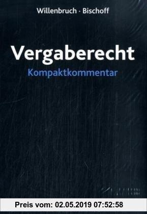 Gebr. - Vergaberecht Kompaktkommentar