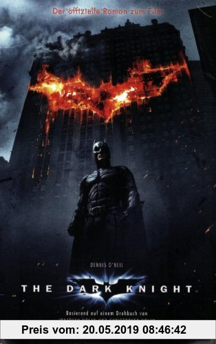 Gebr. - The Dark Knight