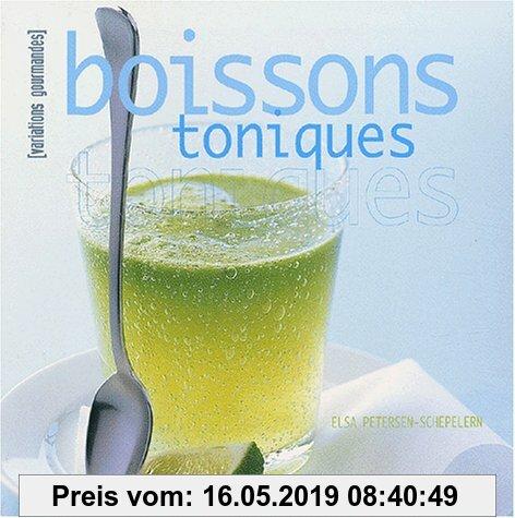 Gebr. - Boissons toniques (Variations Gour)