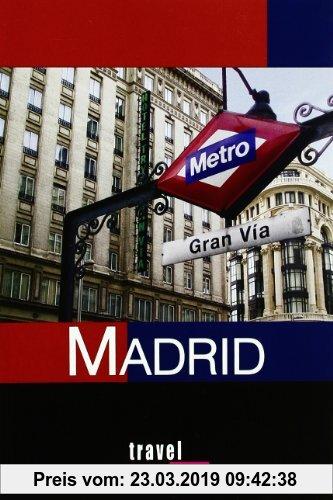 Gebr. - Guía de Madrid (Travel Time Urban)