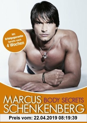 Gebr. - Body Secrets. Die ultimative Fitnessformel