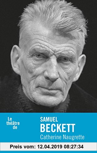 Gebr. - Samuel Beckett