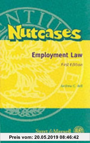 Gebr. - Employment Law (Nutcases)