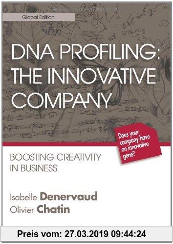 Gebr. - DNA Profiling