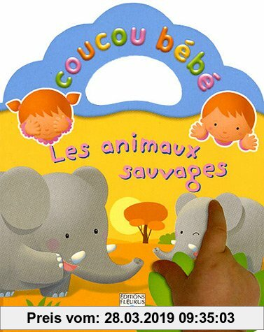 Gebr. - Les animaux sauvages