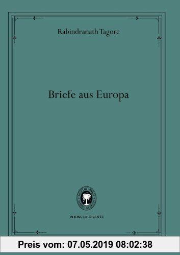 Gebr. - Briefe aus Europa