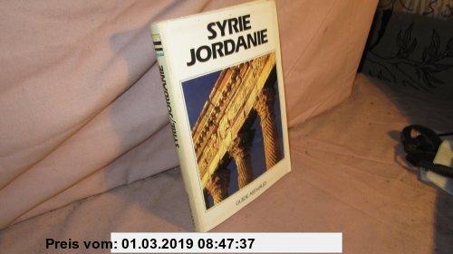Gebr. - Syrie-jordanie (Guides Arthaud)