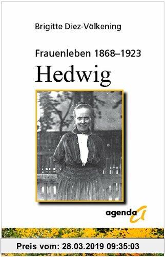 Gebr. - Frauenleben 1868-1923. Hedwig: Romantrilogie 2