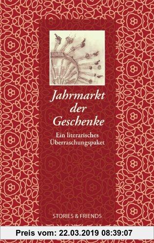 Gebr. - Jahrmarkt der Geschenke - Ein literarisches Überraschungspaket