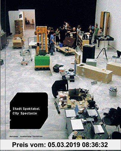 Gebr. - Spektakel Stadt: Workshop und Ausstellung