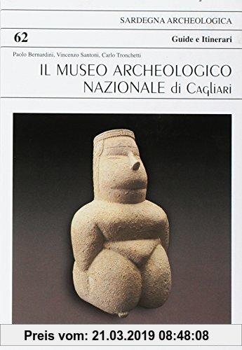 Gebr. - Il museo archeologico naz. di Cagliari