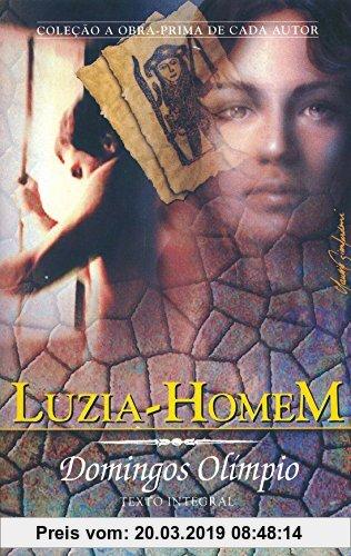Gebr. - Luzia. Homem (Em Portuguese do Brasil)