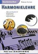 Gebr. - Taschenlexikon Harmonielehre