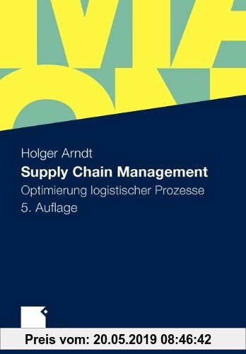 Gebr. - Supply Chain Management: Optimierung logistischer Prozesse