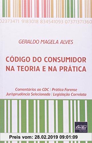 Gebr. - Código do Consumidor na Teoria e na Prática