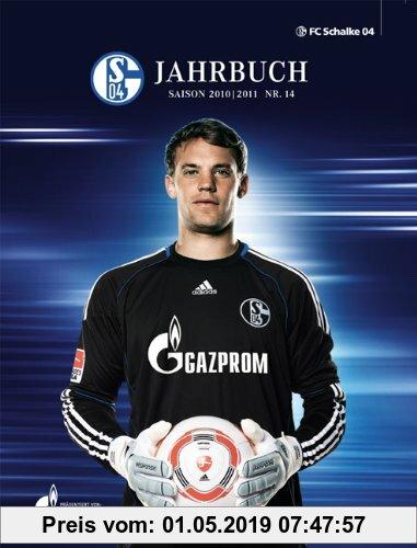 Gebr. - Schalke-Jahrbuch 2010/2011