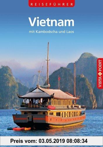 Gebr. - Vietnam. Mit Kambodscha und Laos