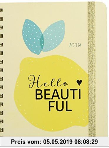 9783840163982 spiral kalenderbuch motiv a5 kalender 2019 heye. Black Bedroom Furniture Sets. Home Design Ideas