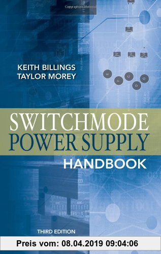 Gebr. - Switchmode Power Supply Handbook