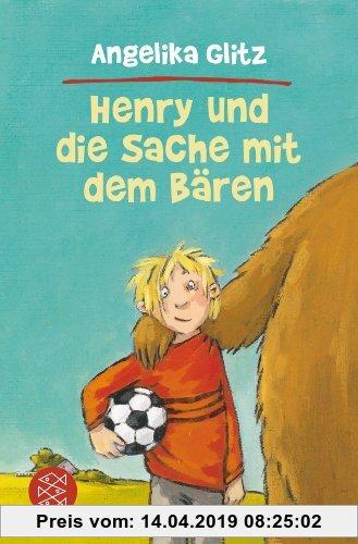 Gebr. - Henry und die Sache mit dem Bären