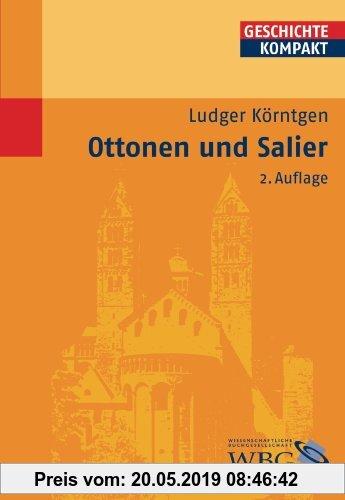 Gebr. - Ottonen und Salier