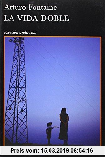 Gebr. - La vida doble (Volumen independiente, Band 11)