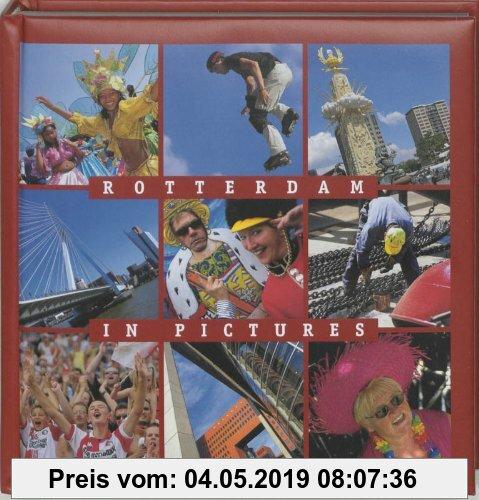 Gebr. - Rotterdam In Pictures N-E / druk 1