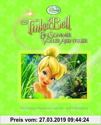 Gebr. - Disney: Sb Tinkerbell 3