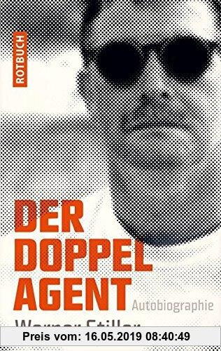 Gebr. - Der Doppelagent: Autobiographie