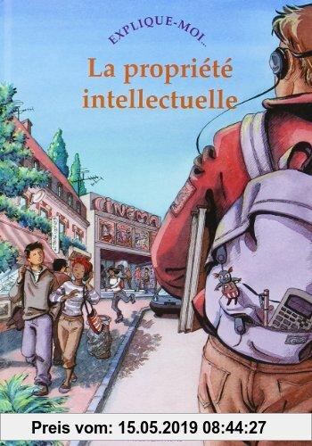 Gebr. - Explique-moi la propriété intellectuelle