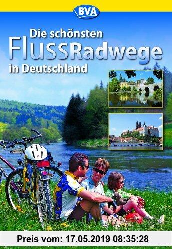 Gebr. - Die schönsten Flussradwege in Deutschland