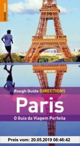 Gebr. - O Melhor de Paris. Guia Rough Guide Directions (Em Portuguese do Brasil)