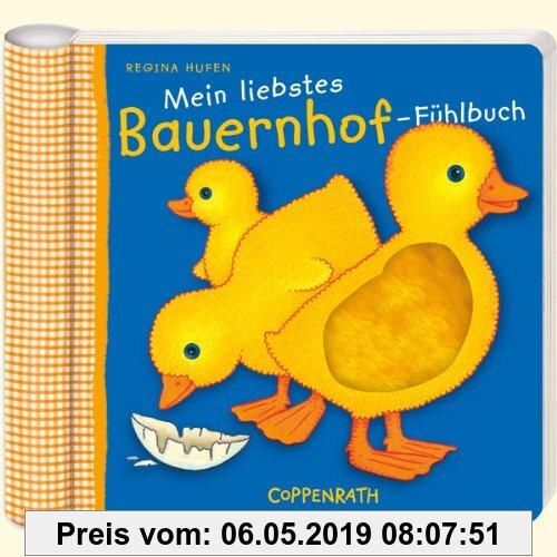 Gebr. - Mein liebstes Bauernhof-Fühlbuch