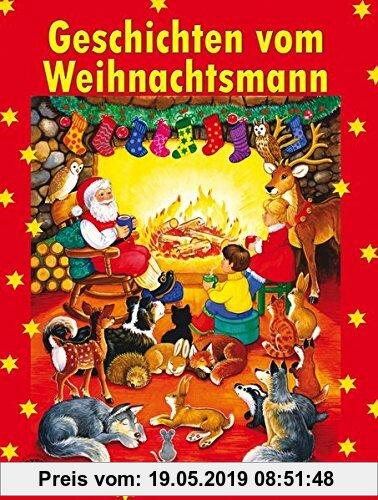 Gebr. - Geschichten vom Weihnachtsmann