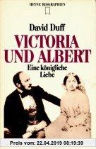 Gebr. - Victoria und Albert. Eine königliche Liebe.