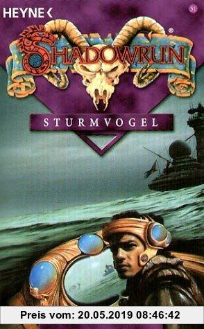 Sturmvogel. Shadowrun 51.